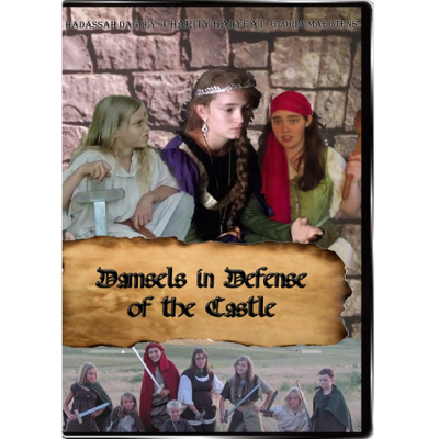 Damsels in defense of the castle