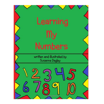 Learn my numbers