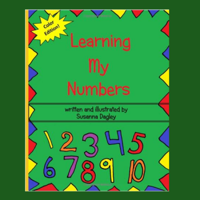 teach kids numbers