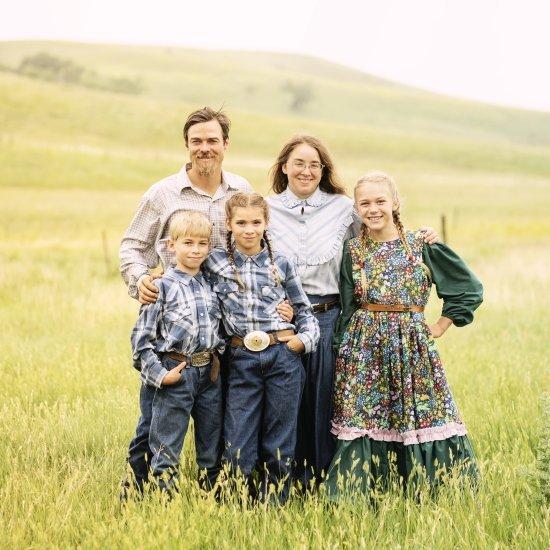dagley family