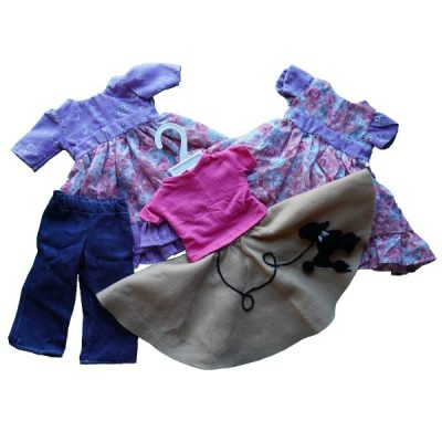 American Made Doll Clothes