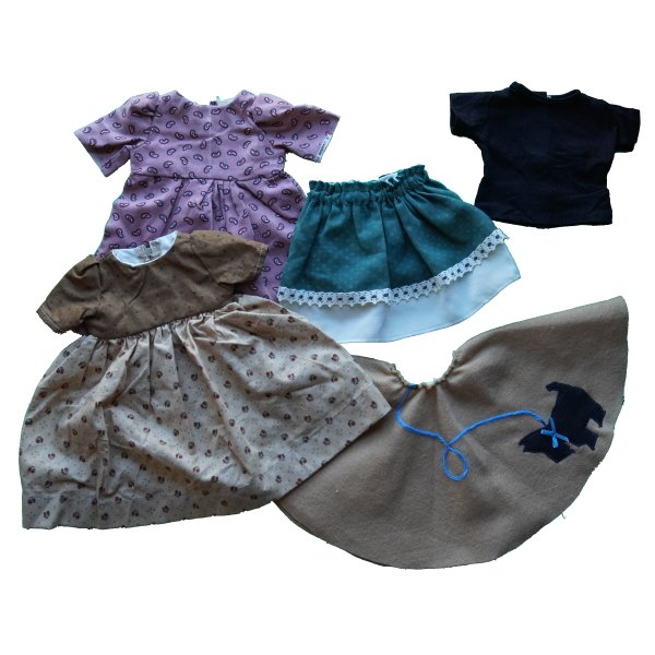 American Made Doll ClothesAmerican Made Doll Clothes