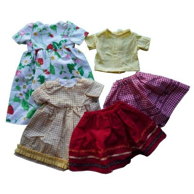 Doll Clothes - Made in USA
